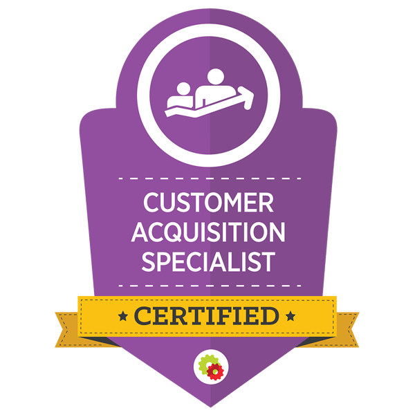 customer acquisition spectialist
