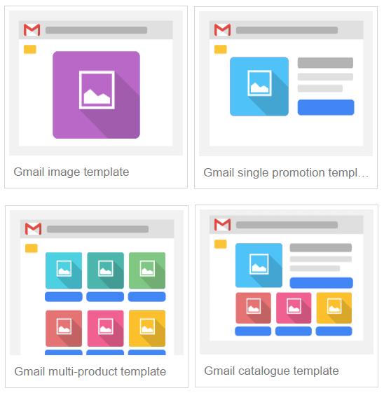 Gmail Image Ads