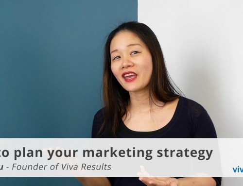 How to Plan your Marketing Strategy