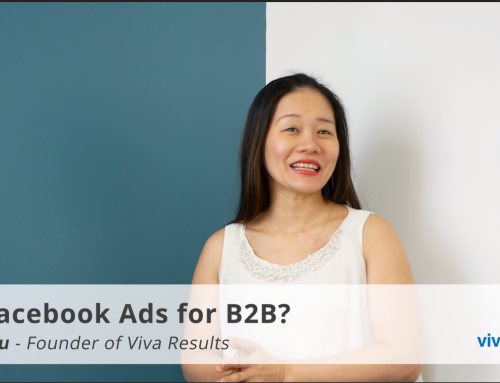 Are Facebook Ads for B2B?