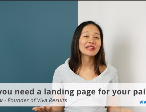 Why you need a Landing Page for your Paid Ads
