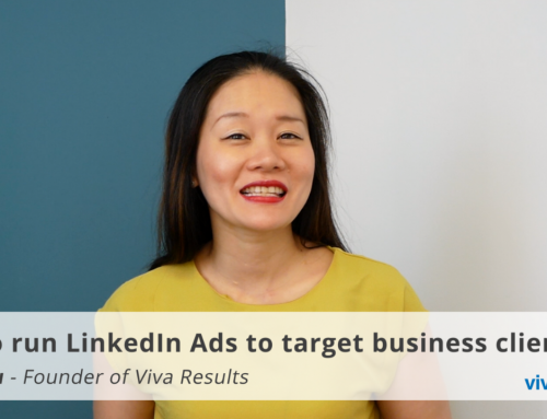 How to run Linkedin Ads to Target Business Clients
